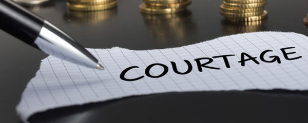 courtage